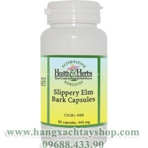 alternative-health-&-herbs-remedies-slippery-elm-bark-capsules-hangxachtayshop