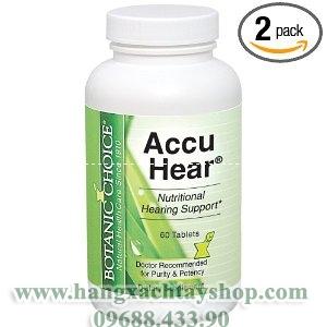 botanic-choice-accu-hear-60-tablets-bottle-hangxachtayshop