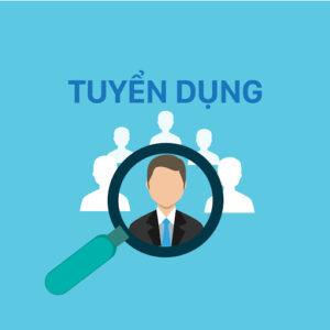 VuaCun'shop tuyển nhân viên kinh doanh online phụ trách website Hangxachtayshop.com.vn
