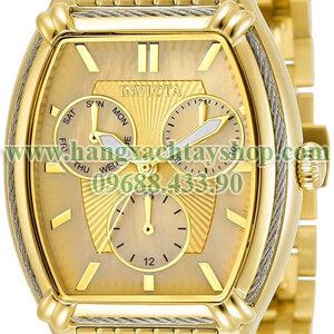 30864-Wildflower-Quartz-Watch-with-Stainless-Steel-Strap-hangxachtayshop