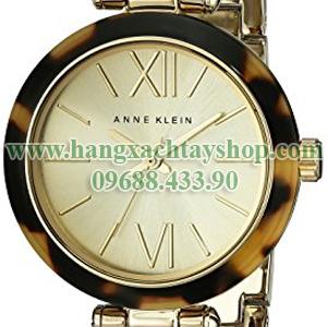 Anne-Klein-109652CHTO-Gold-Tone-Tortoise-Shell-Plastic-Bracelet-hangxachtayshop