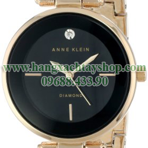 Anne-Klein-AK1414BKGB-Diamond-Accented-Bangle-Watch-hangxachtayshop