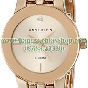 Anne-Klein-AK1930RGRG-Diamond-Accented-Dial-Rose-Gold-Tone-Bracelet-Watch-hangxachtayshop