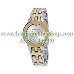 Anne-Klein-AK1931SVTT-Diamond-Accented-Dial-Two-Tone-Bracelet-Watch-hangxachtayshop
