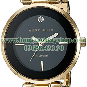Anne-Klein-AK2512NVGB-Diamond-Accented-Gold-Tone-hangxachtayshop