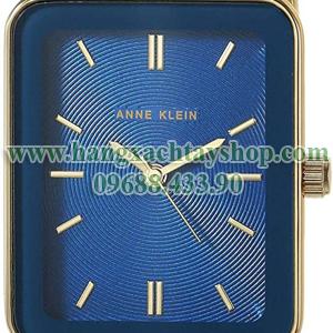 Anne-Klein-Gold-Tone-Bracelet-Watch-with-Rectangular-Case-hangxachtayshop