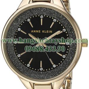 Anne-Klein-Swarovski-Crystal-Accented-Resin-Bangle-Watch-hangxachtayshop