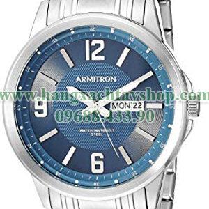 Armitron-205295NVSV-DayDate-Function-hangxachtayshop