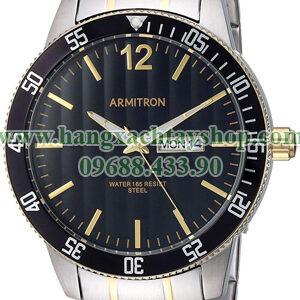 Armitron-205356BKTT-DayDate-Function-Two-Tone-Bracelet-hangxachtayshop