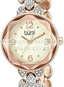 BUR124RG-Swarovski-Crystal-Accented-Faceted-Rose-Gold-Bracelet-Watch(1)