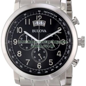 Bulova 96B202 Analog Display Japanese Quartz-hangxachtayshop