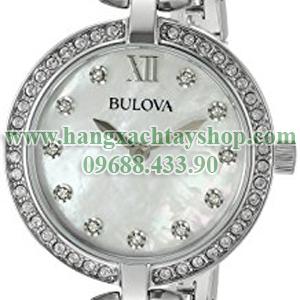 Bulova-96L223-Quartz-Stainless-Steel-Dress-Watch-hangxachtayshop
