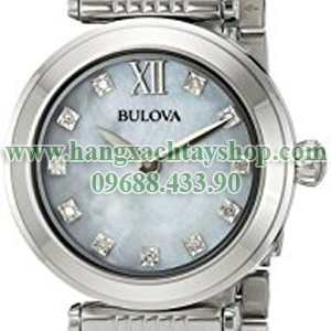 Bulova-96P167-Quartz-Stainless-Steel-Dress-Watch-hangxachtayshop
