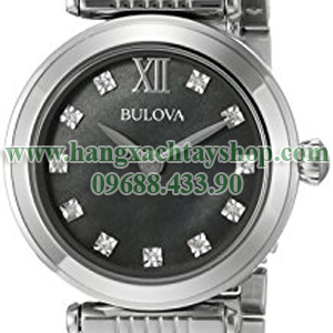 Bulova-96P169-Quartz-Stainless-Steel-Dress-Watch-hangxachtayshop