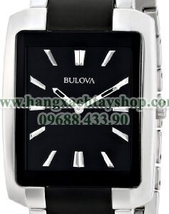 Bulova 98A117 Dress Watch-hangxachtayshop