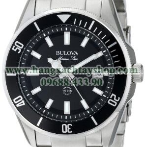 Bulova 98B203 Stainless Steel Watch-hangxachtayshop