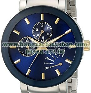 Bulova 98C123 Two-Tone Watch-hangxachtayshop