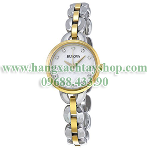 Bulova-98L208-Analog-Display-Japanese-Quartz-Two-Tone-Watch-hangxachtayshop