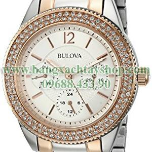 Bulova-98N100-Two-Tone-Watchh-hangxachtayshop
