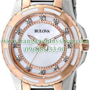 Bulova-98P134-Two-Tone-Women's-Diamond-Set-Case-Watch-with-Mother-of-Pearl-Dial-hangxachtayshop