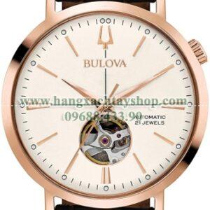 Bulova Automatic 97A136-hangxachtayshop
