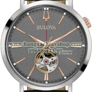 Bulova Automatic 98A187-hangxachtayshop