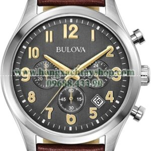 Bulova Dress Watch 96B301-hangxachtayshop
