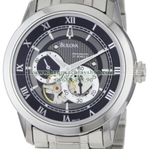 Bulova Nam 96A119 BVA Series Dual Aperture Dial Watch-hangxachtayshop