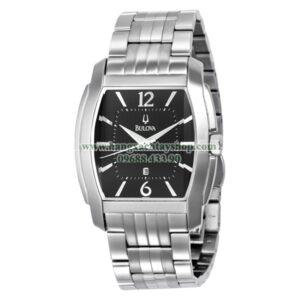 Bulova Nam 96B112 Bracelet Black Dial-hangxachtayshop