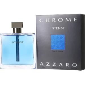 Chrome-Intense