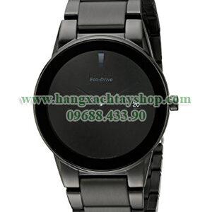 Citizen-AU1065-58E-Eco-Drive-Axiom-Black-Stainless-Steel-hangxachtayshop