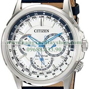 Citizen BU2020-02A Calendrier Analog-hangxachtayshop