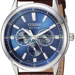 Citizen BU2070-12L Eco-Drive Stainless Steel Japanese-Quartz-hangxachtayshop