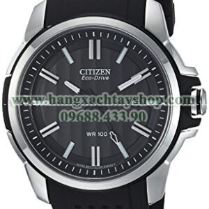 Citizen Eco-DRV AW1150-07E AR 2.0 Stainless Steel-hangxachtayshop