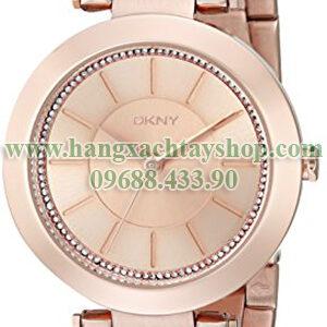DKNY-NY2287-STANHOPE-Analog-Display-Analog-Quartz-Rose-Gold-hangxachtayshop