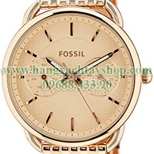 Fossil-ES3713-Tailor-Multifunction-Rose-Gold-Tone-Stainless-Steel-Watch-hangxachtayshop