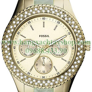 Fossil-ES4757-Stella-Multifunction-Two-Tone-Stainless-Steel-and-Acetate-Watch-hangxachtayshop