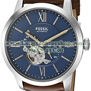Fossil ME3110 Townsman Automatic Leather Watch-hangxachtayshop