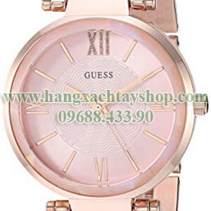 GUESS-Quartz-Stainless-Steel-and-Resin-U0638L9-hangxachtayshop