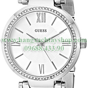 GUESS-U0638L1-Sophisticated-Silver-Tone-hangxachtayshop