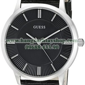 GUESS U0664G1 Sleek Black-hangxachtayshop