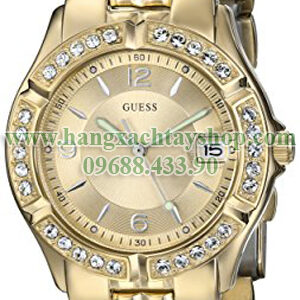 GUESS-n--U85110L1-Dazzling-Sporty-Mid-Size-Gold-Tone-Watch-hangxachtayshop