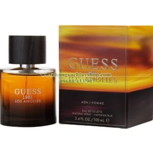 Guess 1981-Los-Angeles-100ml