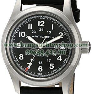 Hamilton H70455733 Khaki Field Watch-hangxachtayshop