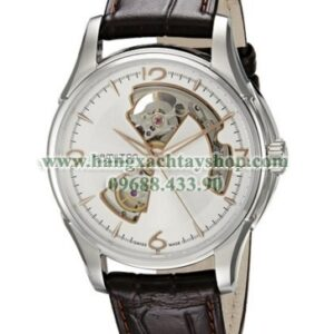 Hamilton Open Heart watch H32565555-hangxachtayshop