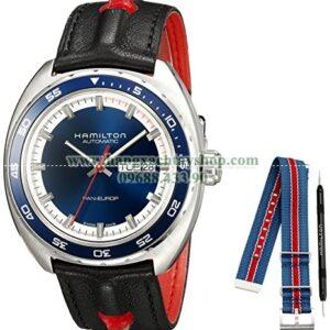 Hamilton Timeless Classic Pan Europ H35405741-hangxachtayshop