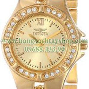 Invicta-0134-Wildflower-Collection-18k-Gold-Plated-hangxachtayshop
