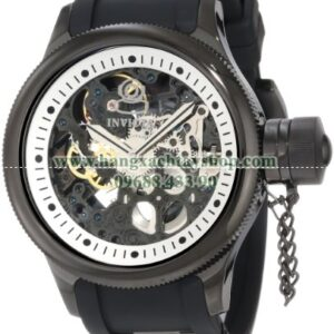 Invicta 1091 Russian Diver Stainless Steel-hangxachtayshop