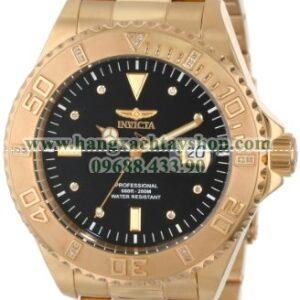 Invicta 15286 Pro Diver 18k Yellow Gold-hangxachtayshop
