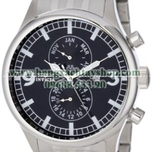 Invicta Nam 0365 II Collection Stainless Steel Watch-hangxachtayshop